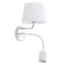 Бра TK Lighting Maja led white (2426)