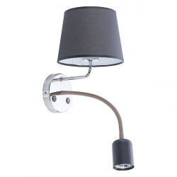 Бра TK Lighting Maja led gray (2427)
