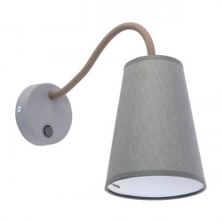 Бра TK Lighting Wire gray (2446)