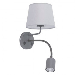 Бра TK Lighting Maja led gray (2536)