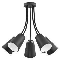 Люстра TK Lighting Wire black (2104)