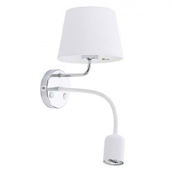 Бра TK Lighting Maja led white (2535)