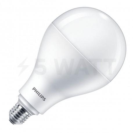 LED лампа PHILIPS LEDBulb 40W E27 6500K 230V A130 APR (929001355808) - купить