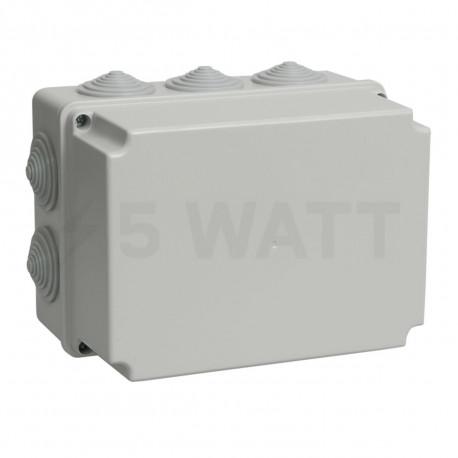 Коробка распределительная ИЭК КМ41245 для о/п, 190х140х120мм - купить