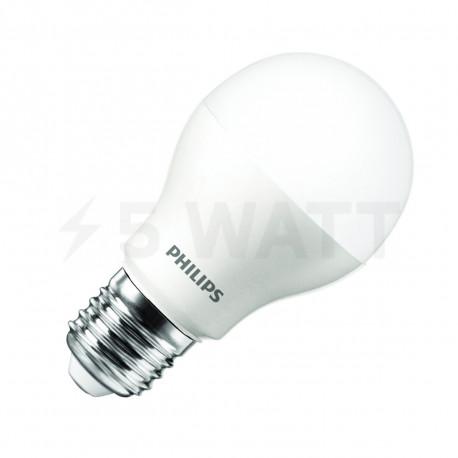 LED лампа PHILIPS LEDBulb A60 11W E27 6500K 230V (929001900487) - придбати