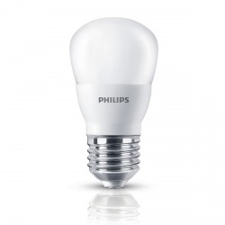 LED лампа PHILIPS Essential LEDbulb P45 3-20W E27 6500K 230V (929001160408)