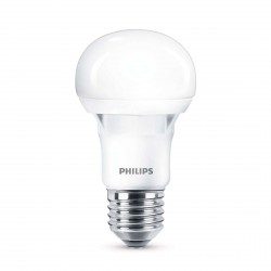 LED лампа PHILIPS Essential LEDbulb A60 10W E27 3000K (929001278787)