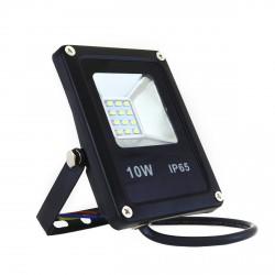 Светодиодный прожектор BIOM 10W S2-SMD-10-Slim 6500К 220V IP65