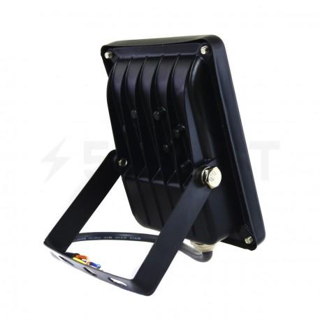 Світлодіодний прожектор BIOM 20W S2-SMD-20-Slim 6500К 220V IP65 - недорого