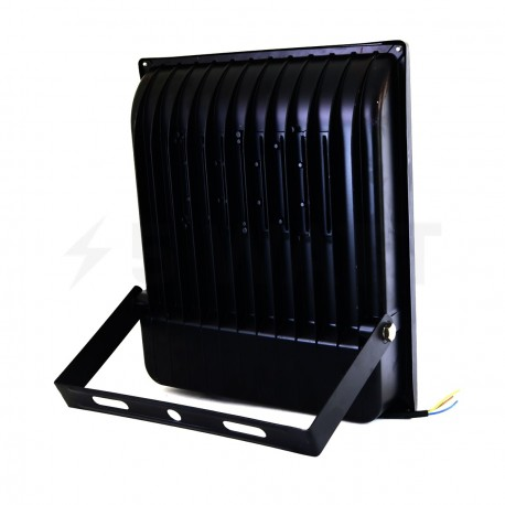 Світлодіодний прожектор BIOM 100W S2-SMD-100-Slim 6500К 220V IP65 - недорого