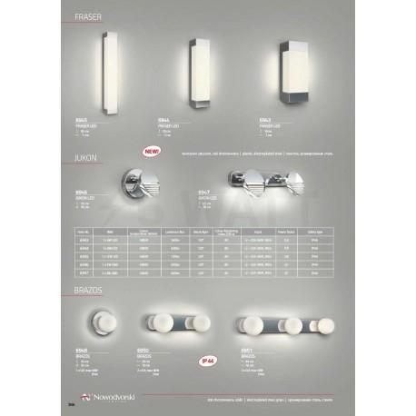 Настенный светильник NOWODVORSKI Fraser 6943 - в Украине