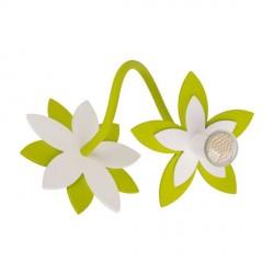 Бра NOWODVORSKI Flowers Green 6897