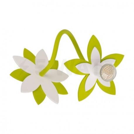 Бра NOWODVORSKI Flowers Green 6897 - купить