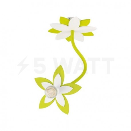 Бра NOWODVORSKI Flowers Green 6897 - недорого
