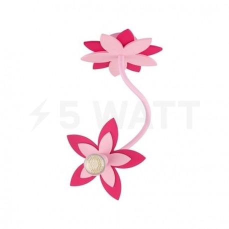 Бра NOWODVORSKI Flowers Pink 6893 - недорого