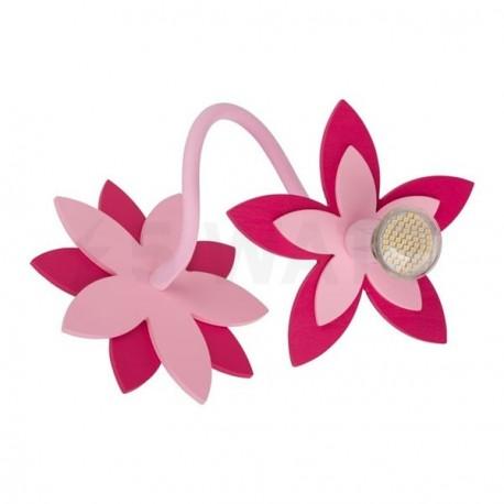 Бра NOWODVORSKI Flowers Pink 6893 - купить