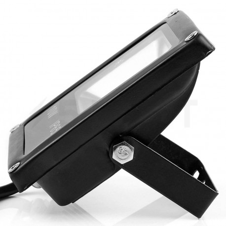 Светодиодный прожектор BIOM 10W SMD-10-Slim 6500К 220V IP65 - недорого