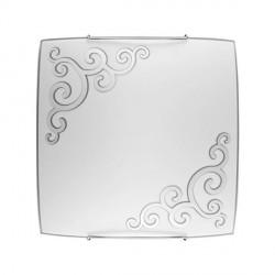 Настенный светильник NOWODVORSKI Arabeska Silver 3701 (3701)