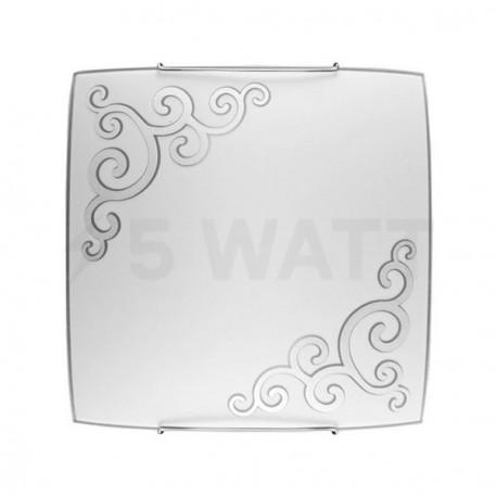 Настінний світильник NOWODVORSKI Arabeska Silver 3701 - придбати
