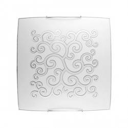 Настенный светильник NOWODVORSKI Arabeska Silver 3702
