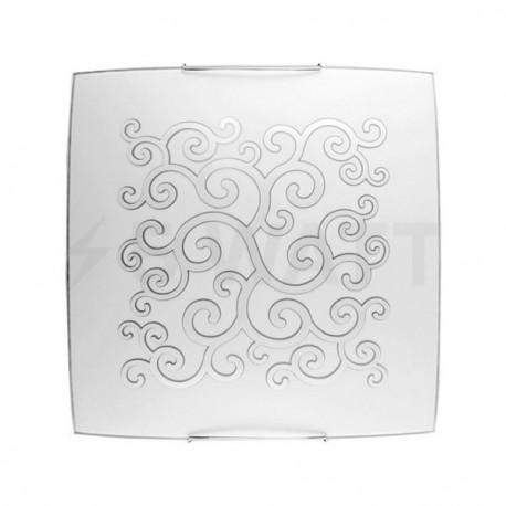 Настінний світильник NOWODVORSKI Arabeska Silver 3702 - придбати
