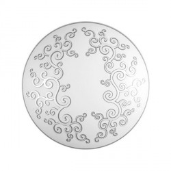 Настенный светильник NOWODVORSKI Arabeska Silver 3704 (3704)