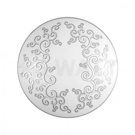 Настінний світильник NOWODVORSKI Arabeska Silver 3704 - придбати