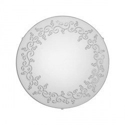 Настенный светильник NOWODVORSKI Arabeska Silver 3706