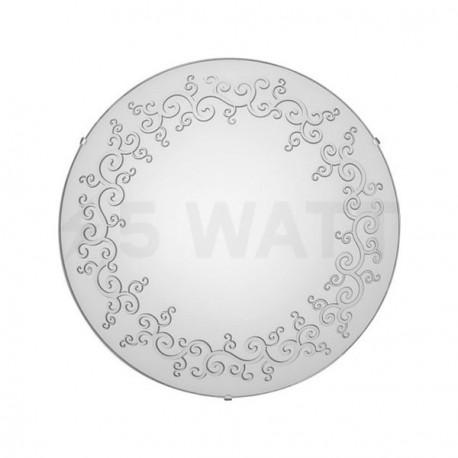 Настінний світильник NOWODVORSKI Arabeska Silver 3706 - придбати