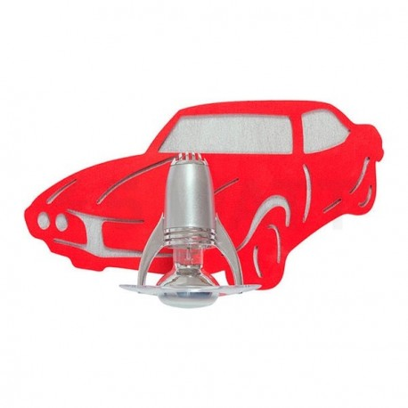 Настінний світильник NOWODVORSKI Auto Red 4053 - придбати
