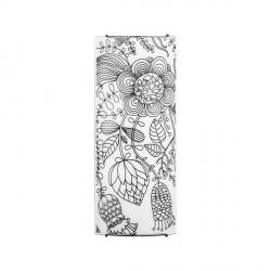 Настенный светильник NOWODVORSKI Blossom Black 5603 (5603)