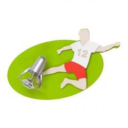 Настенный светильник NOWODVORSKI Football Poland 4593 (4593)