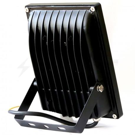 Світлодіодний прожектор OEM SMD 20W 220V IP65 CW premium - недорого