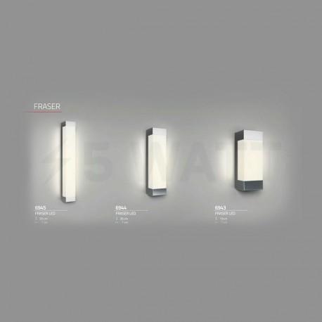 Настінний світильник NOWODVORSKI Fraser 6944 - недорого