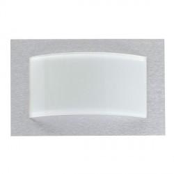 Настенный светильник NOWODVORSKI Hiro Silver 4525 (4525)