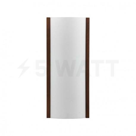 Настінний світильник NOWODVORSKI Klik Wenge 2924 - придбати