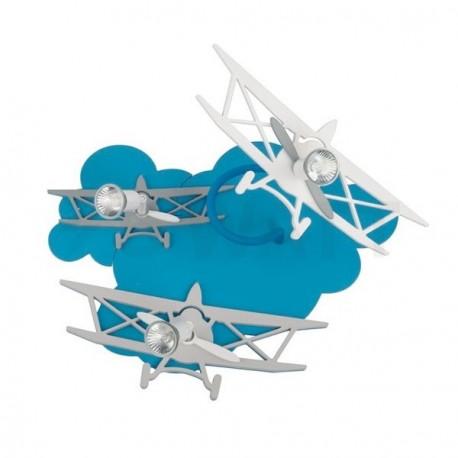 Настенный светильник NOWODVORSKI Plane 6904