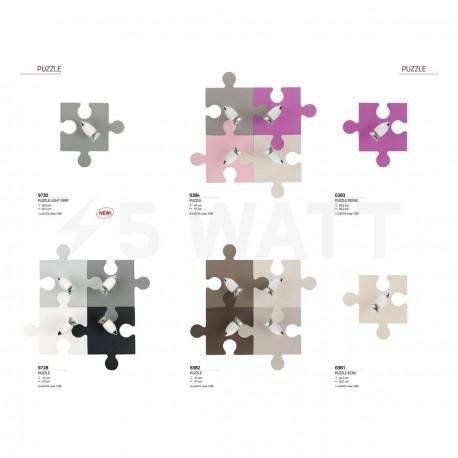 Настенный светильник NOWODVORSKI Puzzle 6382 - недорого