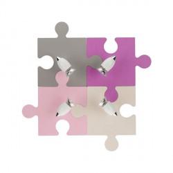 Настенный светильник NOWODVORSKI Puzzle 6384