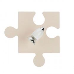 Настенный светильник NOWODVORSKI Puzzle Ecru 6381