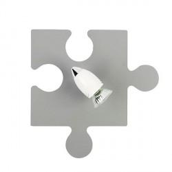 Настенный светильник NOWODVORSKI Puzzle Gray 9730
