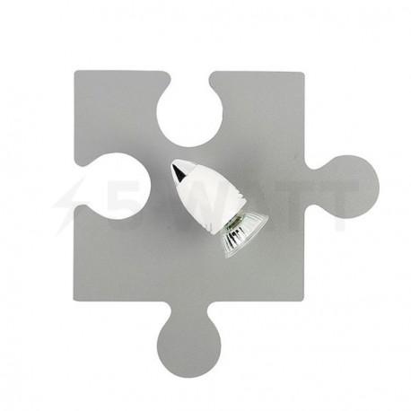 Настенный светильник NOWODVORSKI Puzzle Gray 9730 - купить