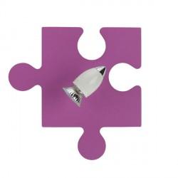 Настенный светильник NOWODVORSKI Puzzle Rosse 6383