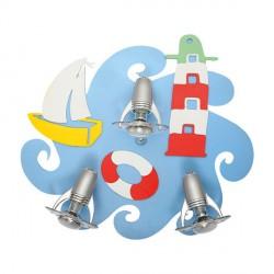 Настенный светильник NOWODVORSKI Sailor 3668