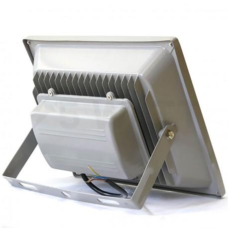 Светодиодный прожектор матричный OEM 50W IP65 220V СW холодный белый - недорого