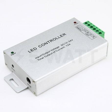 Контроллер RGB OEM 12А-RF-24 кнопки - недорого