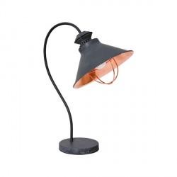 Настольная лампа NOWODVORSKI Loft Taupe 5055