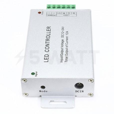Контроллер RGB OEM 12А-RF-24 кнопки - магазин светодиодной LED продукции