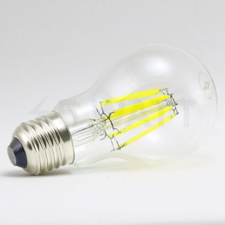Светодиодная лампа Biom FL-312 A60 8W E27 4500K - в Украине