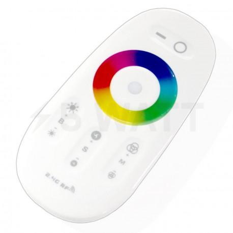 Контролер RGB OEM 18А-2.4G-Touch білий - в інтернет-магазині
